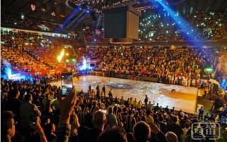 飞利浦照明成功安装在土耳其的首套LED体育场馆照明系统