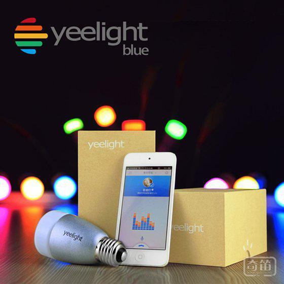 从Philips Hue和Yeelight看智能照明现状
