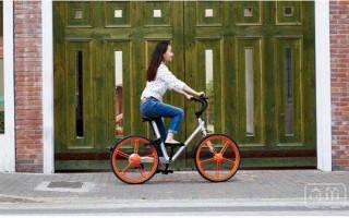 继ofo之后,摩拜单车也要冲出亚洲,第一站是英国