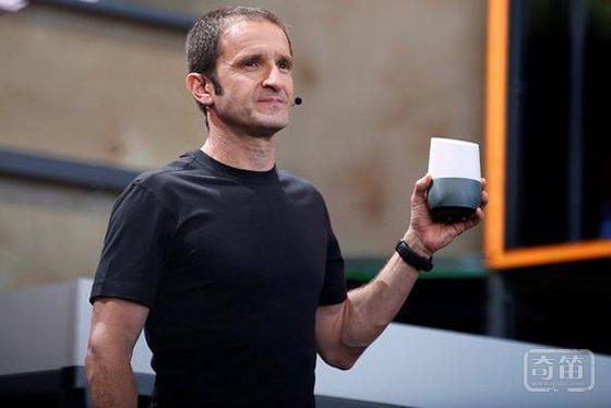 招兵买马造平台 在智能家居上谷歌要抛弃安卓?