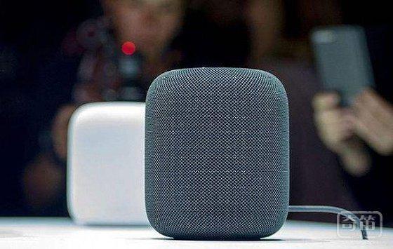 智能音箱是入口,但专利才是苹果智能家居的杀手锏