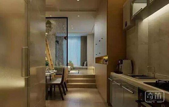智能家居方案,如何应用在公寓?