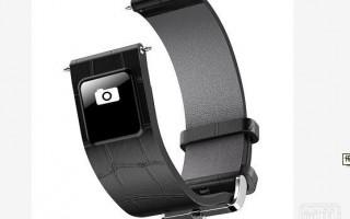 传统手表也能高逼格 后天科技将参加ISHE智能家居展
