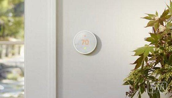 Nest推低价恒温器 巩固智能家居市场地位