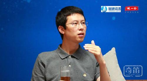 同渡资本王毅:中国智能家居投资逻辑不能照搬美国