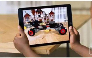 苹果iPhone X+ARKit组合拳,将给日常生活带来怎样的改变?