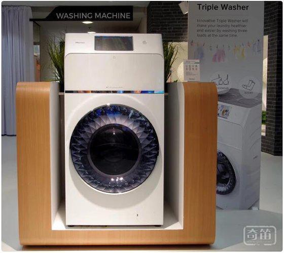 2018年值得买的10款智能家居产品:可制冷的微波炉,割草机器人等