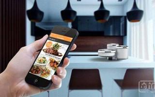 盘点智能厨房新产品:智能家电的革新之路
