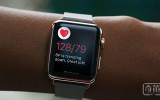 苹果申请智能血压监测专利,Apple Watch 会更强大