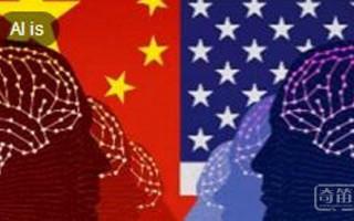 中国AI崛起:大量资金不断涌入,应用层面追平美国