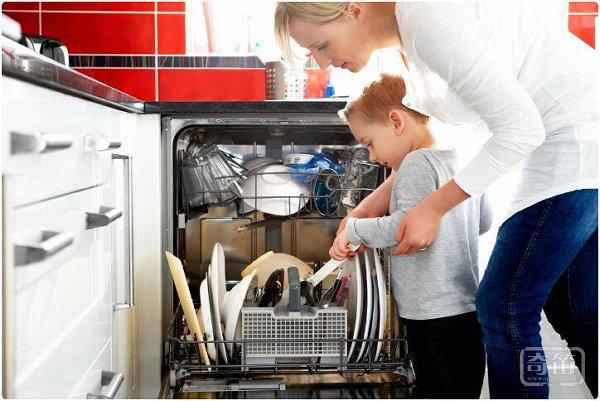 消费升级最新样本:洗碗机开始站上风口?