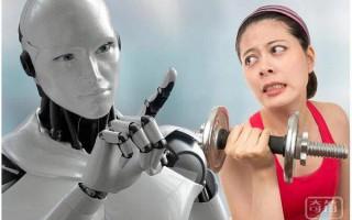 """很快,人工智能将能通过""""话疗""""来帮你减肥"""