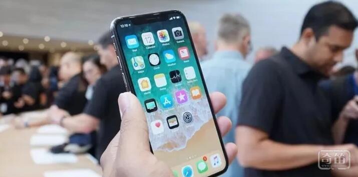 下一个主要AI平台是什么?苹果说:手机