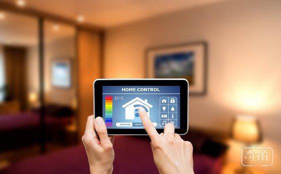 步入互联世界:智能家居是未来物联网成长的关键