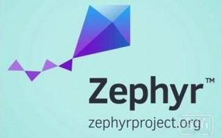 Zephyr操作系统支持蓝牙mesh,智能楼宇带你体验智能生活