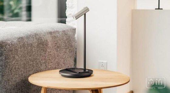 智能家居界内斗 Olie台灯把音箱的活全干了