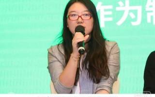李婧:智能家居营销渠道碎片化,但是服务要统一