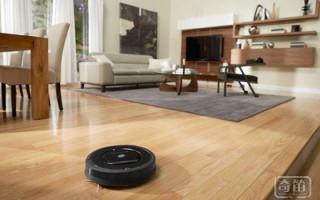 iRobot 接入 IFTTT,你的 Roomba 扫地机器人将更加智能