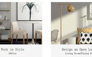 3D家装设计提供商 Modsy 获投2300万美元,为100家零售商打造家居商城
