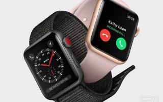 "Apple Watch 大卖之后,全球可穿戴市场也要开始""消费升级""了"
