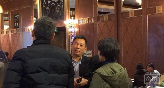 中国智装研究院SDRIC受邀参加2018第二届亚洲智能家居论坛