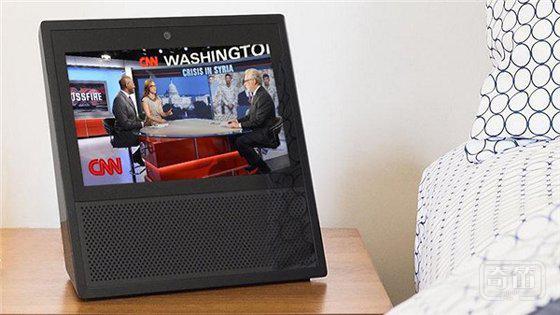 Facebook 入局智能家居,将推可视化智能音箱「Portal」迎战亚马逊