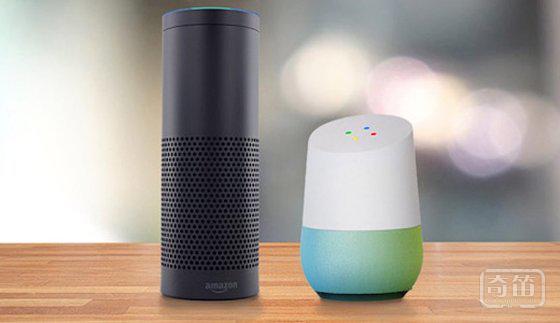 亚马逊和谷歌智能音箱狂打价格战,大家都赔本卖