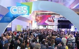 美国CES:智能家居场景互联新动向