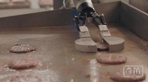 人工智能离进入厨房还有多远?