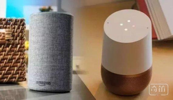 英美智能音箱市场将暴增,语音购物成潮流,但中国还有三个限制