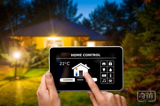 万亿智能家居市场,未来谁将收割?