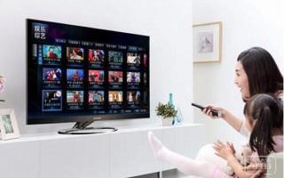 我国智能电视市场渗透率将超90%