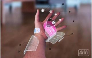 Leap Motion 的虚拟穿戴技术,能解决 VR/AR 的硬件问题吗?