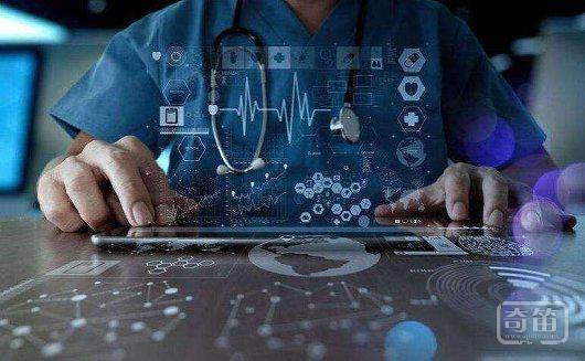 """智能医疗行业,""""爆款单品""""的概念已经行不通了"""