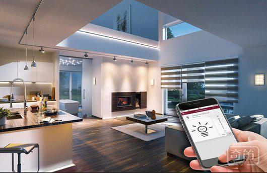 智能家居技术让家庭生活更加环保的3种方式