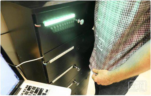 衣柜也要成精了吗?纽约大学为阿尔兹海默症患者设计智能穿衣设备