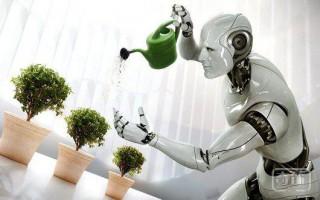 多数美国民众回避机器人,但乐于接受智能家居助手