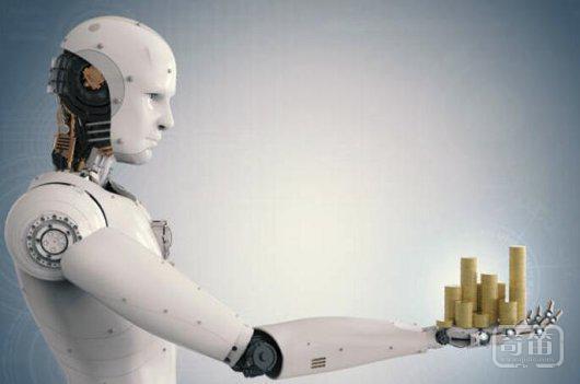 究竟谁将从AI中获益?