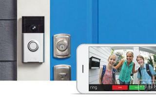 为什么说智能视频门铃对家庭安全非常重要