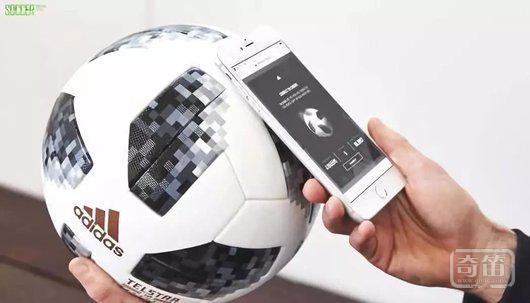 2018世界杯,哪些黑科技要上赛场?