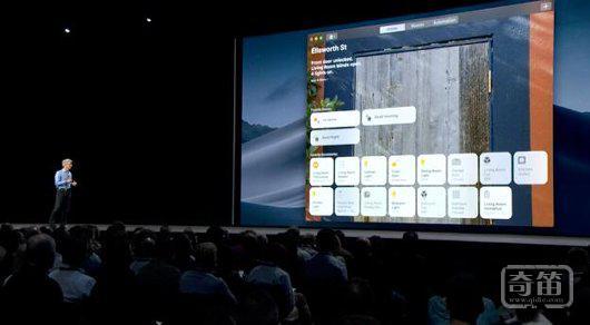 苹果Home APP即将登陆Mac OS 可通过Mac电脑控智能家居