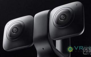 Vuze XR双摄像头轻松从VR180无缝切换到360度捕捉