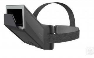 下一个智能硬件风口:AR眼镜