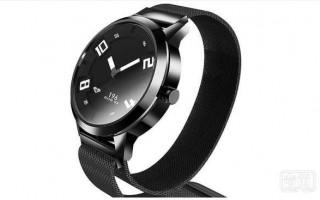 智能手环注定没有未来,5G给智能手表带来更多可能