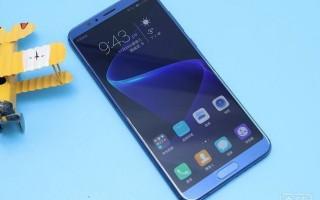 麒麟970满血支持 华为正式宣布新款8G内存手机 3299元