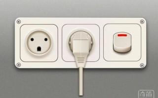 家庭装修,插座应该怎样布置?这篇分布图合理又实用