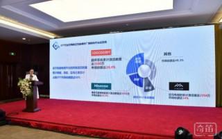 2017年中国OTT终端激活量同比增长30% 酷开领跑