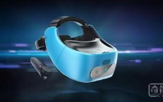 惊喜!HTC终于要推出全一体VR头显