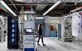 IBM 证明量子计算机比传统计算机更快