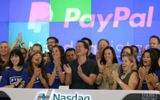 为何说PayPal的创业过程是一场战争?